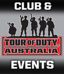 Club and Events